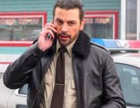 'Riverdale' Actor Skeet Ulrich Says He Left The Show Because He Was Bored Creatively…OUCH!