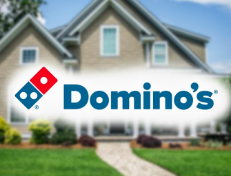 Domino's Delivery Guy Fired After Cussing At Teenagers For Not Tipping (VIDEO)