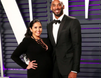 Vanessa Bryant Keeps Kobe Bryant's Memory Alive, Announces His Upcoming Novel 'Geese Are Never Swans'