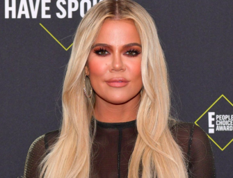 Khloe Kardashian Is Attempting To Sell Her Mansion For Nearly $19 Million
