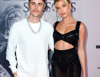 Justin Bieber And Hailey Baldwin Threaten To Sue A Plastic Surgeon Over A TikTok Video