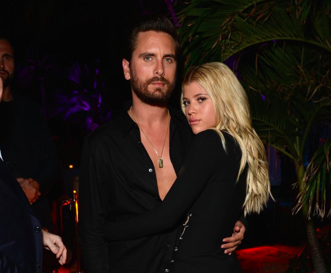 Scott Disick And Sofia Richie Have Split After Three Years Of Dating…Sad Face?