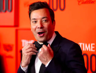 Jimmy Fallon Addresses 'Blackface' Controversy With Emotional Apology On His Late Night Show