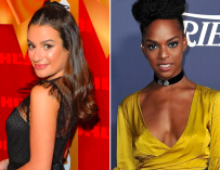 Former 'Glee' Star Accuses Lea Michele Of Making Her Life A Living Hell, Claims She Threatened To Poop In Her Wig!
