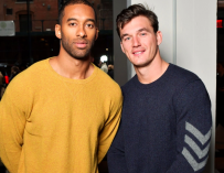 Matt James Will Become The First Black Man To Star On The Bachelor