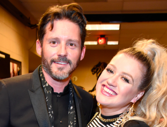 Kelly Clarkson Files For Divorce, Claims 'Divorce Was Only Option' After Miserable Quarantine Life