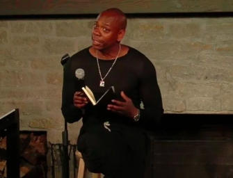 Dave Chappelle Drops Surprise Special On The Murder Of George Floyd, Calls Out Don Lemon (VIDEO)