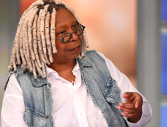 Whoopi Goldberg Talks About Racism In America And How To Fix It