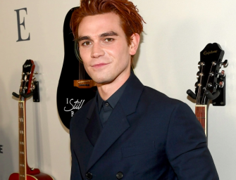 'Riverdale' Star KJ Apa Defends His Silence Amid The 'Black Lives Matter' Movement
