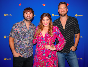 Country Music Trio 'Lady Antebellum' Changes Their Name To 'Lady A' Only To Discover A Blues Singer Has The Same Name