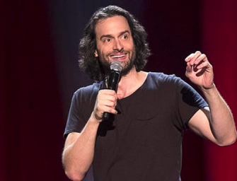 Justin Bieber's Favorite Comedian Chris D'Elia Accused Of Sexually Harassing Multiple Teen Girls
