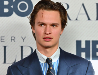 "Ansel Elgort Denies Sexual Assault Claim, Says Relationship Was ""Entirely Consensual"""