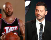 Right-Wing Twitter Is Trying To Take Down Jimmy Kimmel With Resurfaced Clips, And It's Kinda Working?