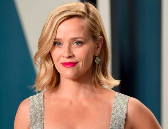 Reese Witherspoon Says She Didn't Understand Homosexuality Until She Moved To Los Angeles