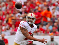 Colin Kaepernick Reportedly Has Multiple Teams Interested, But COVID-19 Is Holding Things Back!
