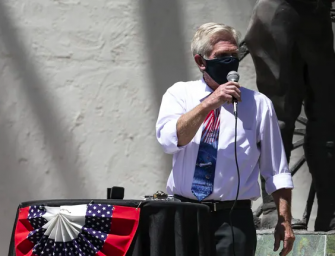 "Foolish Scottsdale Councilman Forced To Apologize After Mocking George Floyd's ""I Can't Breathe"""