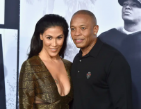 After 24 Years Of Marriage, Nicole Young Is Filing For Divorce From Dr. Dre