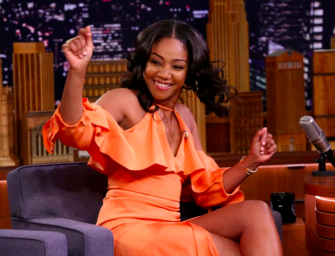 Tiffany Haddish Reveals She Was Raped By A Police Cadet When She Was A Teenager
