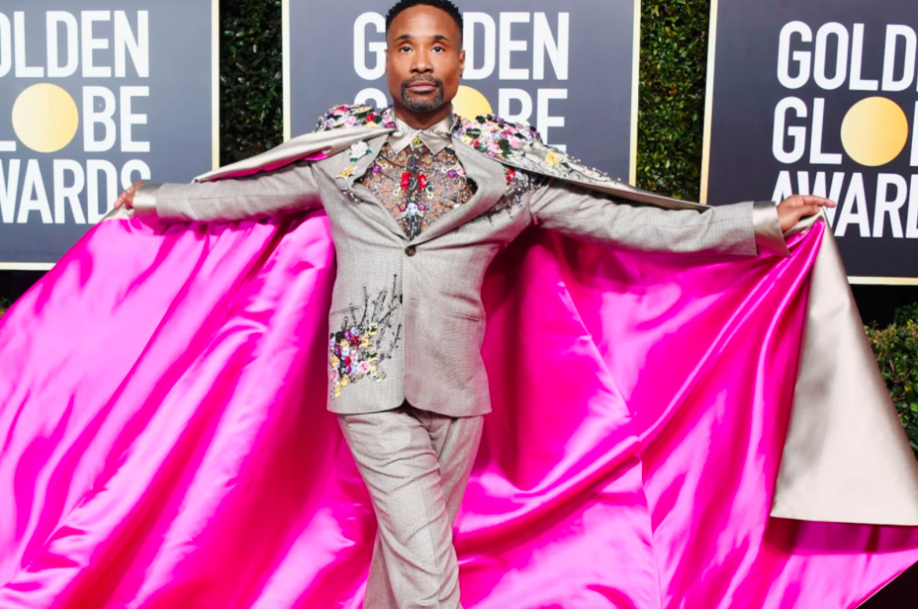 Billy Porter Becomes First Openly Gay Man To Cover Essence, Talks About Self-Expression