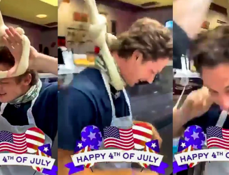 White Jimmy John's Employees Fired After Making Noose Out Of Dough And Posting It To Social Media