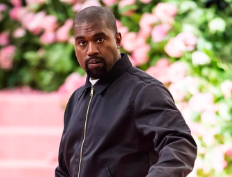 Kanye West Claims He's Done With Donald Trump, But He's Also Fearful Of Potential COVID-19 Vaccine