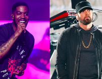 "Eminem Says ""F**k Drew Brees"" In New Track With Kid Cudi, Listen To It Inside!"