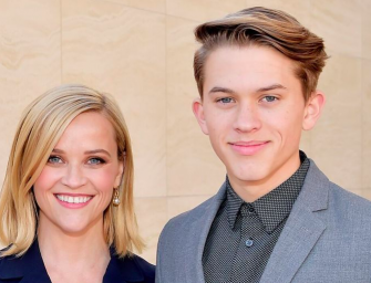 Reese Witherspoon's Son Drops First Single, Listen To It Inside! Is It A Bop? Or A Flop?