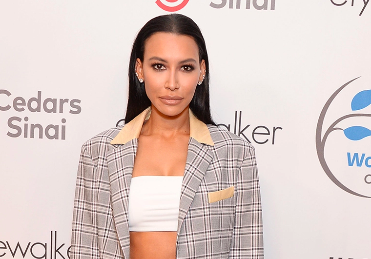 The Search Continues For Naya Rivera After Possible Lake Drowning, Police Release Security Camera Footage Of Lake Parking Lot