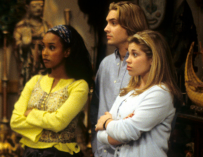 Boy Meets World's Trina McGee (Angela) Accepts Apologies From Cast After Racist Behavior On Set