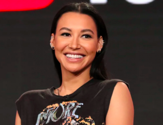 Naya Rivera's Body Has Been Found, Officers Say No Sign Of Foul Play