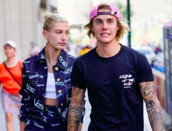 Former Restaurant Hostess Talks About The Rudest Celebrities, And Justin Bieber's Wife Hailey Baldwin Makes The List!