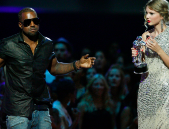 Did Taylor Swift Cancel Kanye West's Album Release By Surprise Dropping Her Own Album?