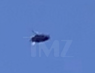 A Possible UFO Sighting In California? You Be The Judge! Video Inside!