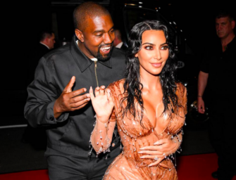 Kanye West Apologizes To Kim Kardashian And Then Goes To The Hospital For Anxiety