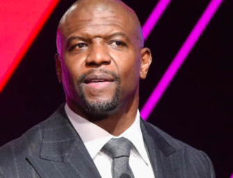 Oh Lawd: Terry Crews Has Goofed Again, Gets Dragged For Tweeting Acronym For 'coon'
