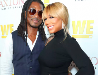Tamar Braxton Breaks Silence On Suicide Attempt, Reveals Pressures Of Reality Television