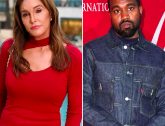 Caitlyn Jenner Comes To Kanye West's Defense, Says He's Super Kind And Loving