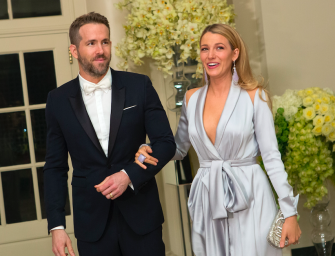 Ryan Reynolds Admits He Still Feels Shame For Having  Plantation Wedding Back In 2012