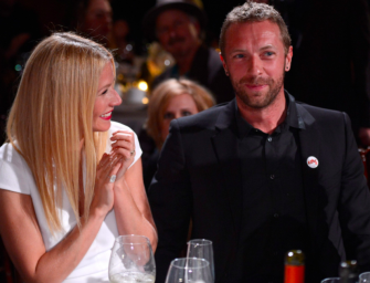 Gwyneth Paltrow Talks About The Moment She Knew Her Marriage To Chris Martin Was Over