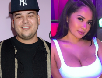 Rob Kardashian Is Feeling Real Good After Dinner Date With Thiiiiick Instagram Model