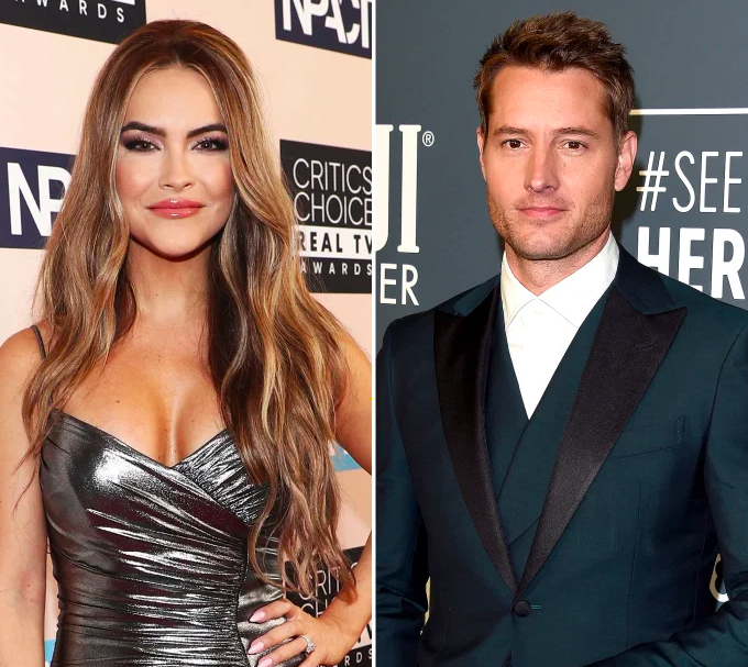 Wow! Chrishell Stause Spills All The Tea, Says 'This Is Us' Star Justin Hartley Told Her About Divorce In A Text!