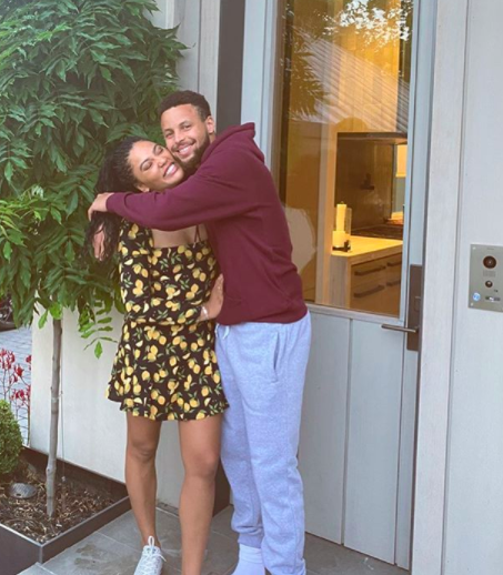 Ayesha Curry Has Lost Over 30 Pounds In Quarantine, Find Out How She's Dropping The Weight!