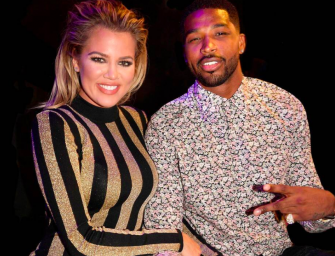 Tristan Thompson And Khloe Kardashian Are Back Together And Looking For A New House!
