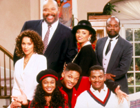 A ~Reimagined~ Hour Long Version Of 'The Fresh Prince Of Bel-Air' Is Reportedly In Development