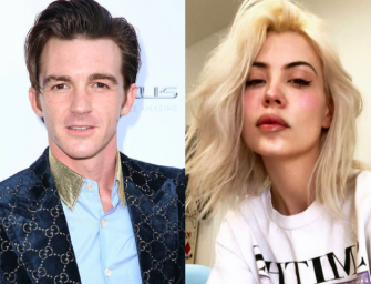 Drake Bell's Ex-Girlfriend Accuses Him Of Verbal And Physical Abuse, But He Says It's Not True!