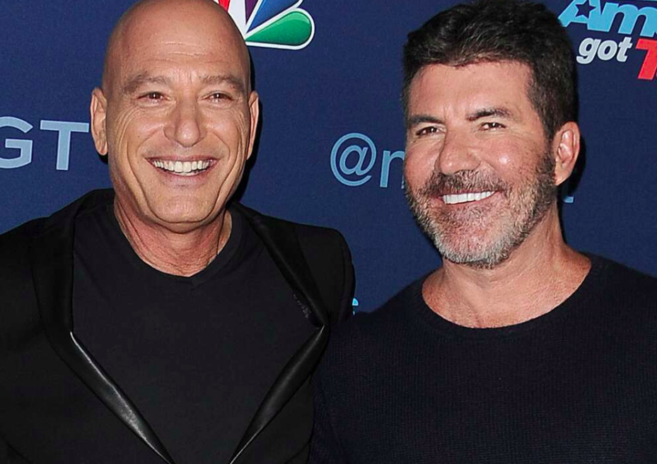 Howie Mandel Gives Update On Simon Cowell After Surgery To Repair Broken Back