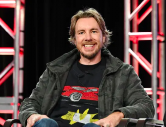 Dax Shepard Will Need Surgery After Breaking Multiple Ribs In Motorcycle Accident (Weeks After Breaking His Hand)