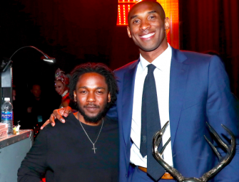 Nike Beautifully Celebrates Kobe Bryant's Birthday With Kendrick Lamar-Narrated Tribute