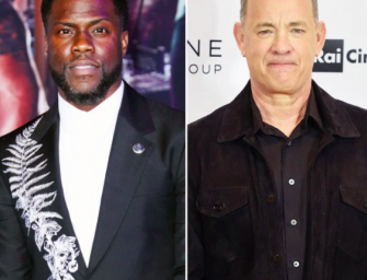 Kevin Hart Reveals He Tested Positive For Covid-19 At Around The Same Time As Tom Hanks