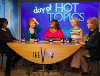 Sherri Shepherd Reveals Barbara Walters Would Constantly Make Her Cry Behind-The-Scenes On 'The View'